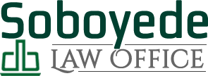 Soboyede Law